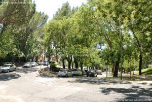 Foto Calle de Francisco y Jacinto Alcántara 6