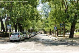 Foto Calle de Francisco y Jacinto Alcántara 7