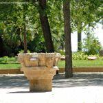 Foto Templo de Debod de Madrid 1