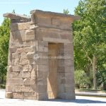 Foto Templo de Debod de Madrid 14