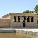 Foto Templo de Debod de Madrid 16