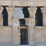 Foto Templo de Debod de Madrid 17