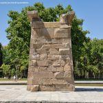 Foto Templo de Debod de Madrid 18