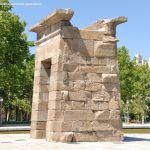 Foto Templo de Debod de Madrid 20