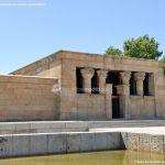 Foto Templo de Debod de Madrid 31
