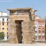 Foto Templo de Debod de Madrid 35