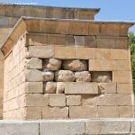 Foto Templo de Debod de Madrid 42