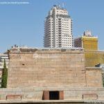Foto Templo de Debod de Madrid 52
