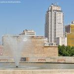 Foto Templo de Debod de Madrid 54