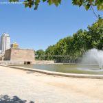 Foto Templo de Debod de Madrid 57