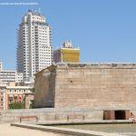 Foto Templo de Debod de Madrid 58