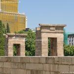 Foto Templo de Debod de Madrid 63