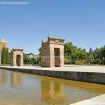 Foto Templo de Debod de Madrid 66