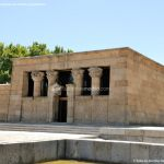 Foto Templo de Debod de Madrid 72