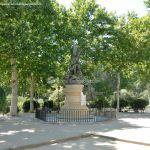 Foto Escultura al Pueblo del Dos de Mayo de 1808 1