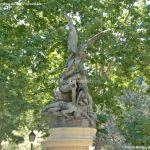 Foto Escultura al Pueblo del Dos de Mayo de 1808 2