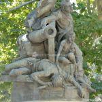 Foto Escultura al Pueblo del Dos de Mayo de 1808 3