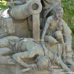 Foto Escultura al Pueblo del Dos de Mayo de 1808 4
