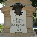 Foto Escultura al Pueblo del Dos de Mayo de 1808 6