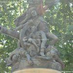 Foto Escultura al Pueblo del Dos de Mayo de 1808 8