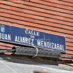 Foto Calle de Juan Álvarez Mendizabal 1