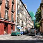 Foto Calle de Juan Álvarez Mendizabal 2