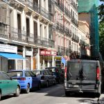 Foto Calle de Juan Álvarez Mendizabal 4
