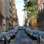 Foto Calle de Juan Álvarez Mendizabal 6