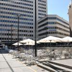 Foto Plaza de los Cubos 1