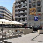 Foto Plaza de los Cubos 3