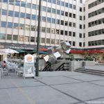 Foto Plaza de los Cubos 6