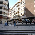 Foto Plaza de los Cubos 7