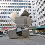 Foto Plaza de los Cubos 11