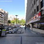 Foto Plaza de los Cubos 13