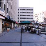 Foto Plaza de los Cubos 15