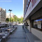 Foto Plaza de los Cubos 16