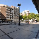 Foto Plaza de los Cubos 18