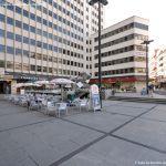 Foto Plaza de los Cubos 19