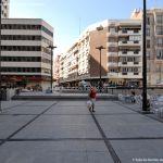 Foto Plaza de los Cubos 20
