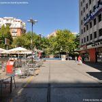 Foto Plaza de los Cubos 31