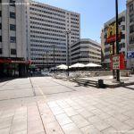 Foto Plaza de los Cubos 32