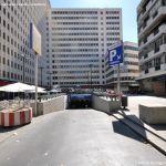 Foto Plaza de los Cubos 33
