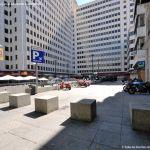 Foto Plaza de los Cubos 34
