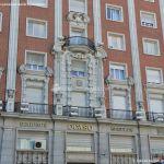 Foto Edificio Calle de la Princesa