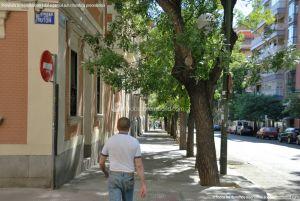 Foto Calle de Quintana 1