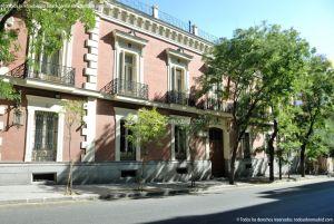 Foto Calle de Quintana 5