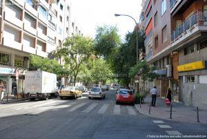 Foto Calle de Quintana 7