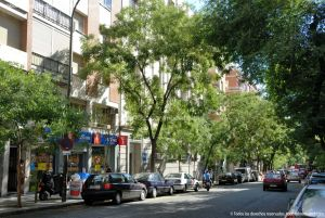 Foto Calle de Quintana 14