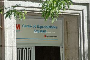 Foto Centro de Especialidades Argüelles 1