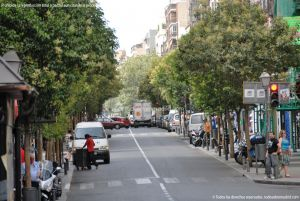 Foto Calle de Fuencarral 2